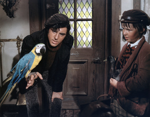 """Doctor Dolittle""Anthony Newley, William Dix1967 20th Century Fox © 1978 Ted Allan - Image 1336_0033"