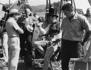 """Dr. Doolittle""Rex Harrison1967© 1978 Ted Allan - Image 1336_0038"