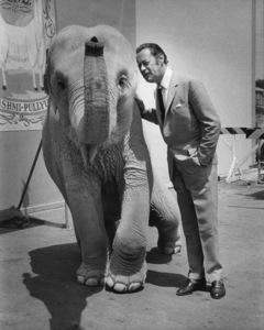 """""""Dr. Doolittle""""Rex Harrison1967© 1978 David Sutton - Image 1336_0039"""