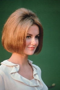 Shelley Fabares at a Luci Johnson party, 1966 © 1978 Chester Maydole - Image 13388_0008