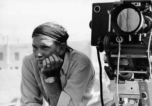 """Junior Bonner""Director Sam Peckinpah1972 Solar Productions © 1978 Bill Avery - Image 1340_0004"