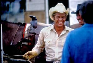 """Junior Bonner""Steve McQueen1972 Solar Productions © 1978 Bob Willoughby - Image 1340_0014"