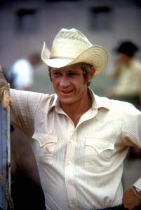 """Junior Bonner""Steve McQueen1972 Solar Productions © 1978 Bob Willoughby - Image 1340_0015"