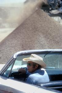 """Junior Bonner""Steve McQueen1972 Solar Productions © 1978 Bob Willoughby - Image 1340_0023"