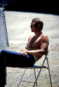 """Junior Bonner""Steve McQueen1972 Solar Productions © 1978 Bob Willoughby - Image 1340_0024"