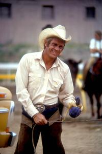 """Junior Bonner""Steve McQueen1972 Solar Productions © 1978 Bob Willoughby - Image 1340_0026"