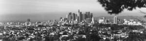 Los Angeles skylinePhoto by Wynn Hammer - Image 13422_0001