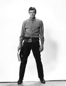 """Black Saddle""Peter Breckcirca 1959Photo by Gerald Smith - Image 13431_0001"