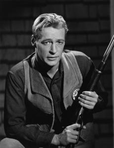 """Black Saddle""Russell Johnsoncirca 1959 - Image 13431_0005"
