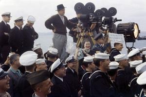 """U.S.O. Tour"" (Okinawa)1957© 1978 Gerald Smith - Image 13449_0007"