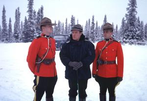 """""""U.S.O. Tour""""(Canada)Bob Hope1962Photo By Gerald SmithMPTV - Image 13451_1"""