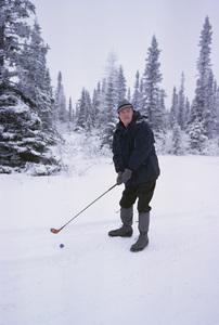 """U.S.O. Tour"" (Canada)Bob Hope1962Photo by Gerald Smith - Image 13451_2"