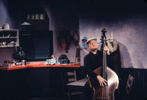 """""""Bob Hope TV Special""""Bob HopeFeb. 1959 NBCPhoto By Gerald SmithMPTV - Image 13452_1"""