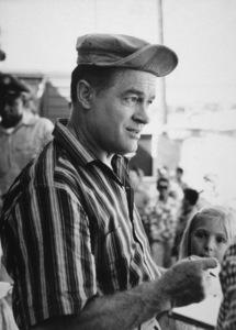 """""""U.S.O. Tour""""(Vietnam)Bob Hope1957Photo By Gerald SmithMPTV - Image 13456_1"""