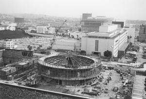 Historical CategoryMuseum Center, Los Angeles, CAJanuary 1966Photo by Leo Caloia**K.B. - Image 13480_0005