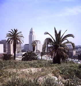 Historical CategoryLos Angeles, CAPhoto by Leo Caloia**K.B. - Image 13480_0010