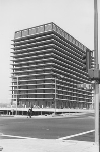 Historical CategoryW & P Building, Los Angeles, CA1964Photo by Leo Caloia**K.B. - Image 13480_0029