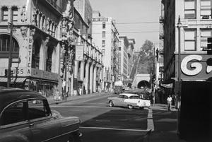Historical CategoryLos Angeles, CA1959Photo by Leo Caloia** K.B. - Image 13480_0030
