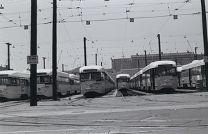 Historical CategoryStreet Car Yard, Los Angeles, CA11-1-1962Photo by Leo Caloia**K.B. - Image 13480_0037