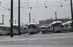 Historical CategoryStreet Car Yard, Los Angeles, CA11-1-1962Photo by Leo Caloia**K.B. - Image 13480_0037