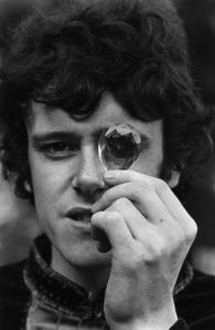 Donovan Leitch1968 © 1978 Bruce McBroom - Image 13491_0003