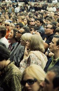 """The Monterey Pop Festival""Brian Jones of the Rolling Stones1967© 1978 Bruce McBroom - Image 13493_0001"