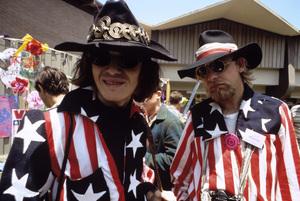 """The Monterey Pop Festival""1967© 1978 Bruce McBroom - Image 13493_0002"