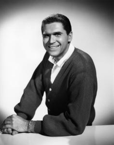 Johnny Manncirca 1950sPhoto by Gabi Rona - Image 13530_0002