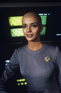 """Star Trek: The Motion Picture""Persis Khambatta1979© 1979 Gene Trindl - Image 1355_0020"