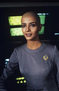 """Star Trek: The Motion Picture""Persis Khambatta1979© 1979 Gene Trindl - Image 1355_0020"