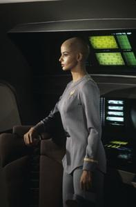 """Star Trek: The Motion Picture""Persis Khambatta1979© 1979 Gene Trindl - Image 1355_0023"