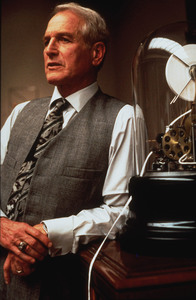 """The Hudsucker Proxy,""Paul Newman. © 1994 Warner Brothers - Image 1358_0002"