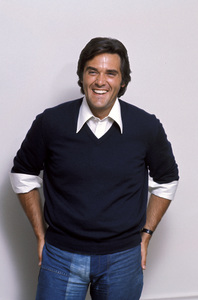 Chuck Woolery1974 © 1978 Gene Trindl - Image 13609_0002