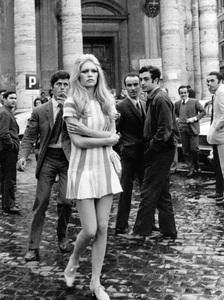 """Femmes, Les""Brigitte Bardot1969 Ascot - Image 13678_0001"