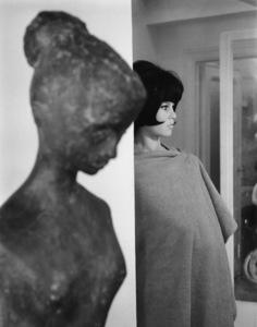 """""""Contempt""""Brigitte Bardot1963 Embassy** I.V. - Image 13683_0003"""