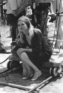 """""""Contempt"""" Brigitte Bardot1963 Embassy**I.V. - Image 13683_0005"""