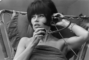 """""""Contempt""""Brigitte Bardot1963 Embassy** I.V. - Image 13683_0013"""