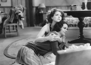 """""""The Wild Party"""" Clara Bow1929 Paramount **I.V. - Image 13693_0001"""