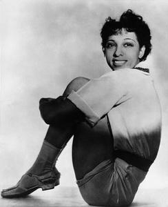 Josephine Baker C. 1935 - Image 13694_0004