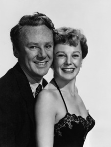"""""""Remains to Be Seen""""Van Johnson, June Allyson1953 MGM - Image 13717_0001"""