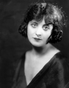 Virginia Rappe, Photo By Evans, circa 1920, **I.V. - Image 13719_0001