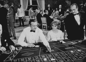 """Casino Royale,""David Niven as Sir James Bond1967 Columbia / MPTV - Image 13721_0002"