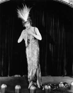 "Fanny Brice""Be Yourself""1930 UA / **I.V. - Image 13728_0003"