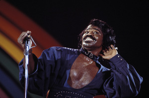 James Brown1974** H.L. - Image 13730_0007