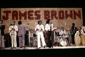 James Brown1974** H.L. - Image 13730_0008