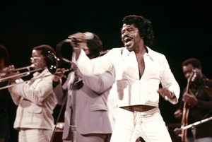 James Brown1974** H.L. - Image 13730_0009