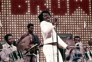 James Brown1974** H.L. - Image 13730_0010