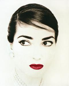 Maria CallasC. 1954**I.V. - Image 13732_0012