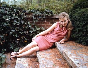 """Lilith""Jean Seberg1964 Columbia**I.V. - Image 13751_0003"