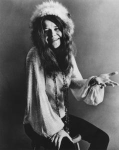 Janis Joplin, 1969 - Image 13762_0001